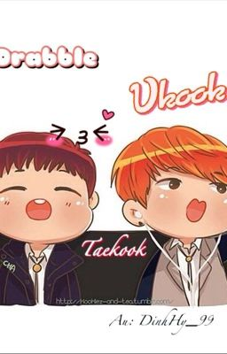 Drabble Vkook ~ Taekook