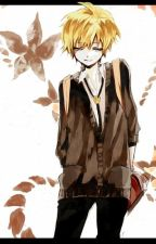 [Fanfic Kagamine][Tạm Drop]Yandere Len by _SEII_