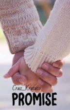 Promise || Jerrie by Craz_Kratato
