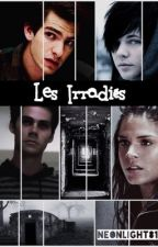 Les Irradiés by neonlight81