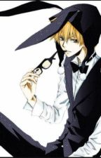 Usui X reader by animeGIRL12376