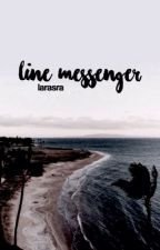 line messenger - njh. by larasra