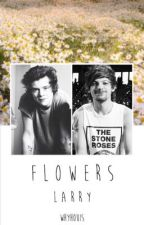 Flowers - larry by whyhouis