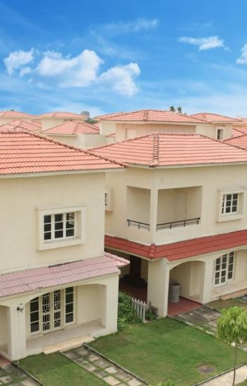 Live extravagantly at affordable prices at Alliance Bougainvillea