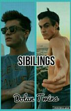 Sibilings || Dolan Twins (IN PAUSA) by chiarettatac