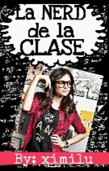 La nerd de la clase.