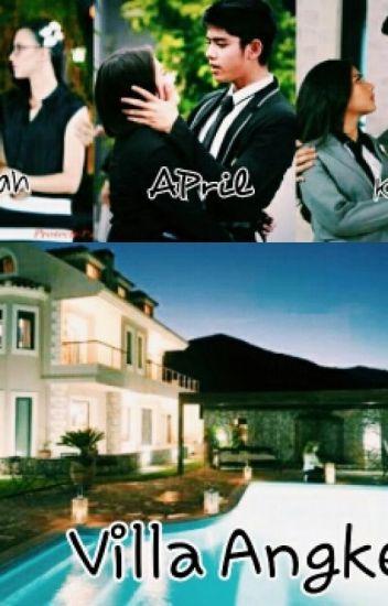 Villa Angker