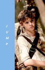 jump ; newt [tmr] by -hollandroden