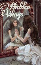 Hidden Wings by pinkdream98