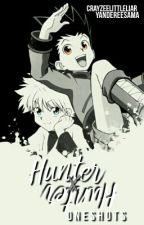 Hunter X Hunter OneShots || x Reader by kirru__