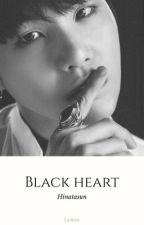 Black Heart - Lashton ✔️ by itlukey