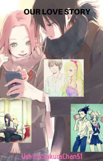Our Love Story-sasusaku