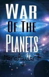 War of The Planets by MariaAguilar7