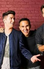 Big Time Rush concert by Elena272