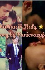★MaNan in Italy★ by PaniCrazyFan