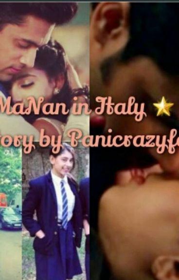 ★MaNan in Italy★