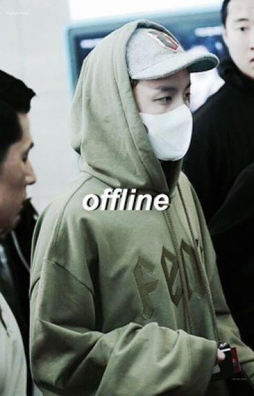 offline | stilinski [2]
