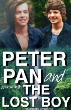 Peter Pan and The Lost Boy ➸ louisandharry by gospelnjh