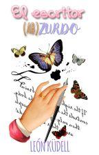 El escritor (AB)zurdo by LeonKudell