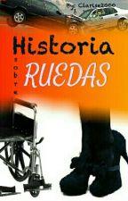Historia sobre ruedas by Clarise2000