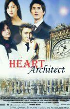 Heart Architect by christyjasmine