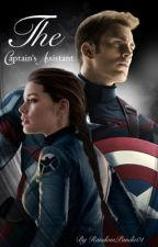 The Captain's Assistant (Captain America Fanfic) by RandomPanda01