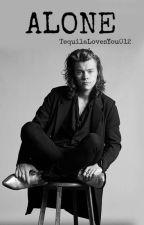 Alone   Harry Styles   cz by TequilaLovesYou012