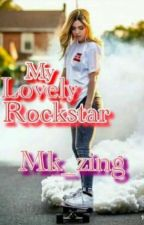 My Lovely Rockstar by sixonesixteen