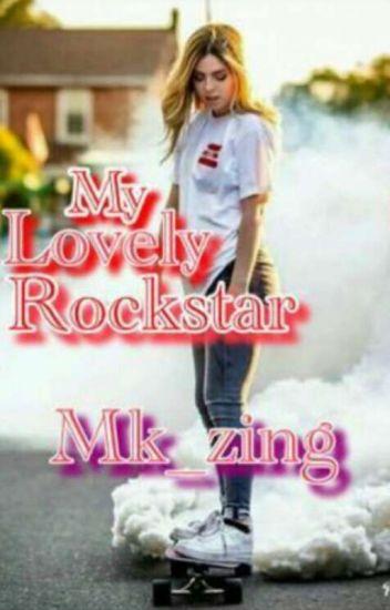 My Lovely Rockstar