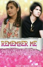 Remember Me? (Revisi) by ebiiefebriana