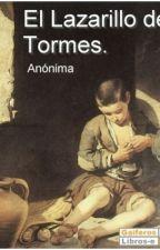 Lazarillo de Tormes by zouisfith