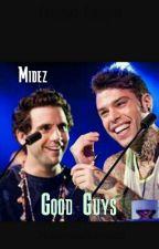 Good Guys by AuroraNannizzi