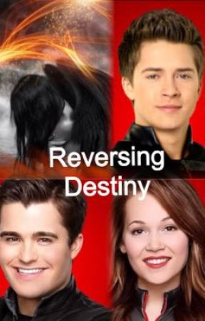 Reversing Destiny (2) by AssassinoKenway14