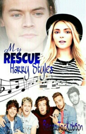 My RESCUE Harry Styles (1D FF)