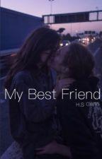 My best friend (H.S GW16) by xrxtl9