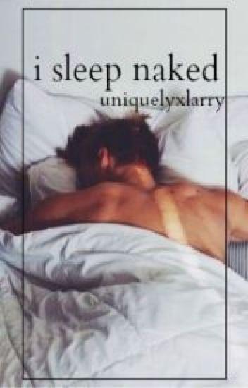 i sleep naked ➸ l.s. [preklad]