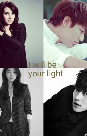 I Will Be Your Light by Bnbnxo