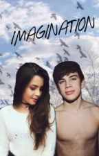 Imagination |H.G by FanficsMagcult