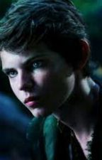 your mine (ouat peter pan fanfic) by Caitlinleanne48