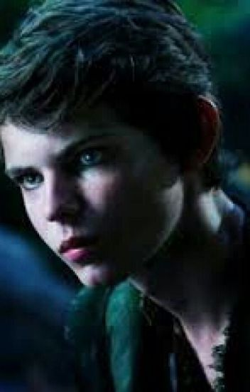 your mine (ouat peter pan fanfic)
