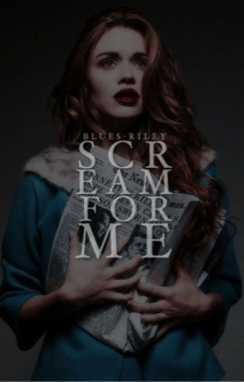 Scream For Me | The Vampire Diaries