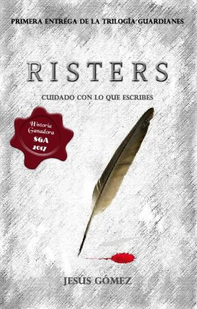 Risters by JesusGomez650