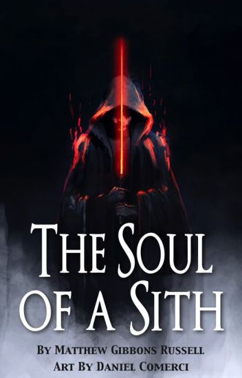 Star Wars: The Soul of a Sith