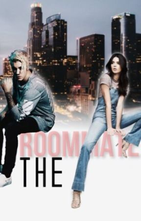 The Roommate • jb by enigmv