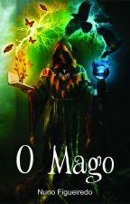 O Mago by NunoFigueiredo