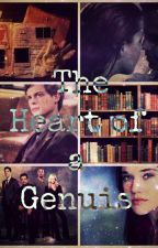 The Heart Of A Genius (A Criminal Minds Fan Fic) by angel_girl127