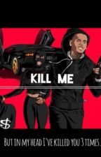 Kill me [Chris Brown]  by Breezygng