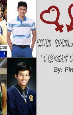 We Belong Together (Fille Cainglet,Justin Tec,Kiefer ...