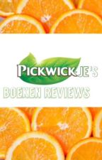 Aanbevelingen Op Wattpad (Dutch)(On-Hold) by Pickwickje