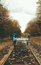 Friendzone +iqbaal✔ by r_andromeda